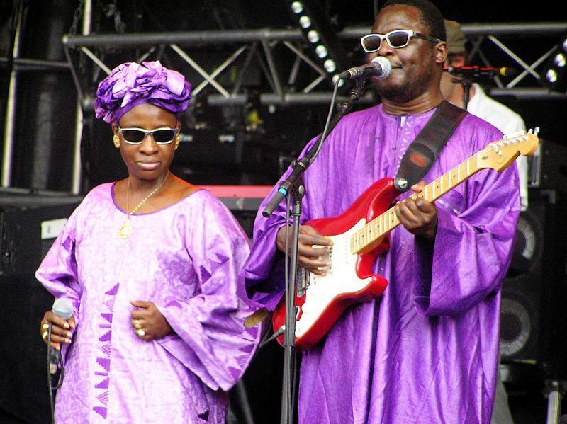 Kultur i Mali