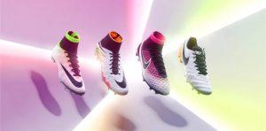 Populær vejledning til det rigtige par fodboldstøvler online